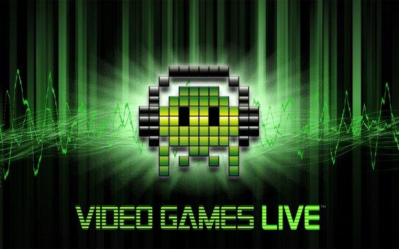 Video Games Live vuelve a Madrid el próximo noviembre