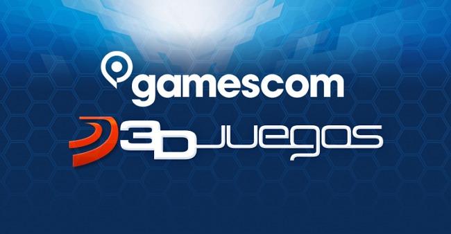 Sigue la GamesCom 2015 en directo con 3DJuegos. Estrenamos nuestra Zona GC