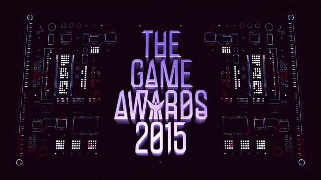 Habrá diez anuncios exclusivos en The Game Awards 2015