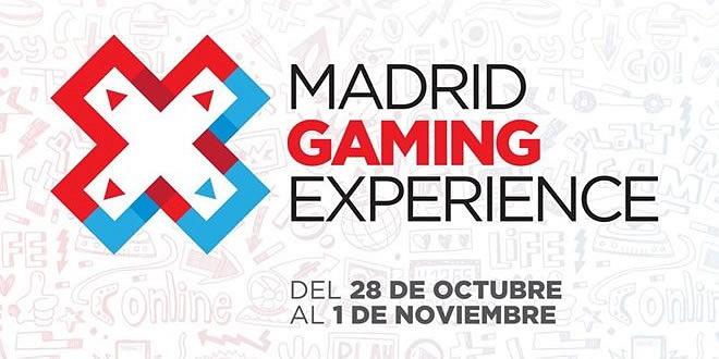 Madrid Gaming Experience pone a la venta sus entradas