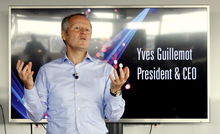 Los Guillemot refuerzan el control de Ubisoft frente a la amenaza de Vivendi