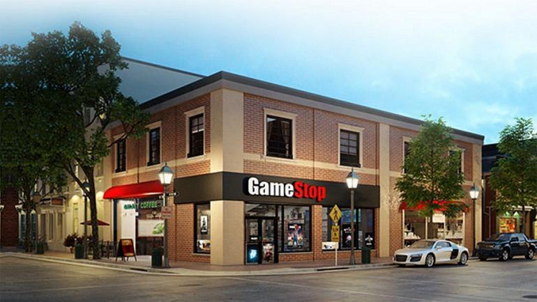 GameStop cerrará 150 tiendas este año