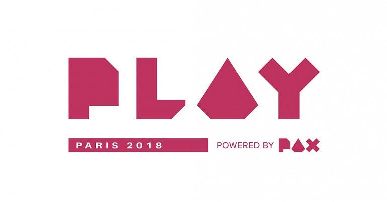 Play Paris 2018: así es el primer evento de PAX en Europa