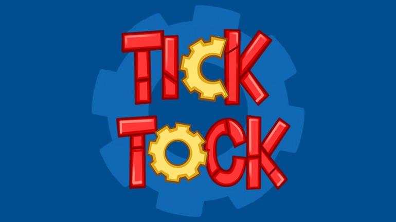 Rebellion se hace con un nuevo estudio: TickTock Games