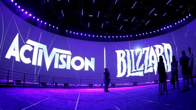 """Activision advierte a sus inversores que su última hornada de despidos podrían tener """"un impacto negativo"""" en el negocio"""