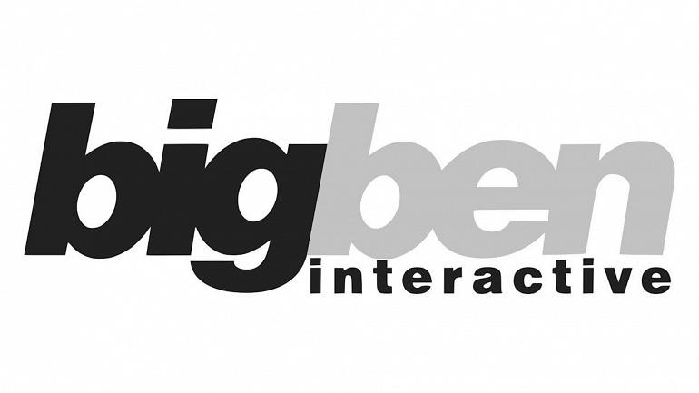 Bigben quiere ser la editora de tamaño medio número uno en la industria