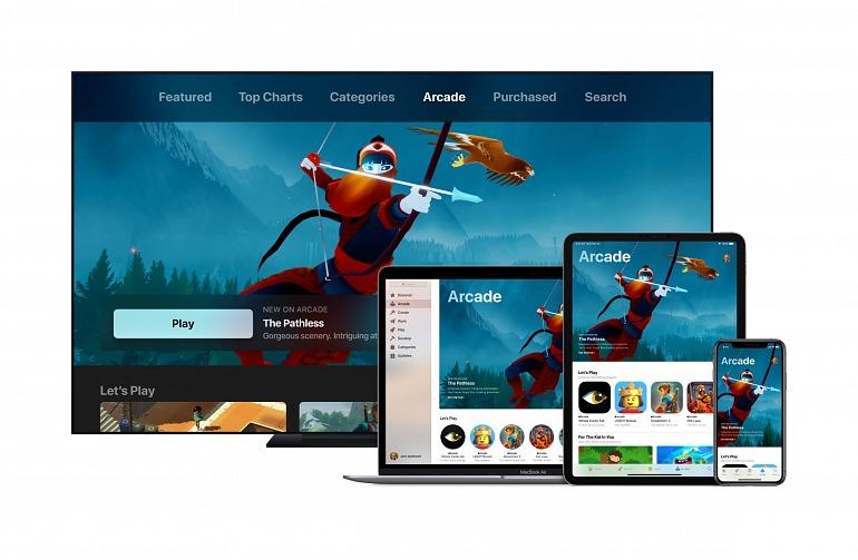 Este es el catálogo de juegos de Apple Arcade confirmado hasta la fecha