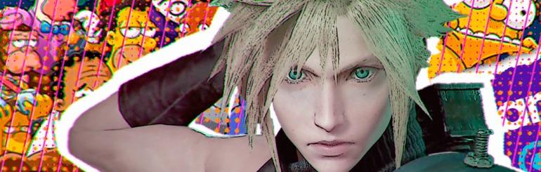 Final Fantasy VII, Resident Evil 3 y los mejores capítulos de Los Simpsons, comienza el SuperShow de 3DJuegos