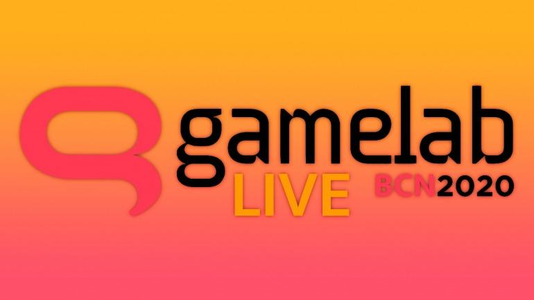 Gamelab 2020 se celebrará en formato en línea del 22 al 25 de junio