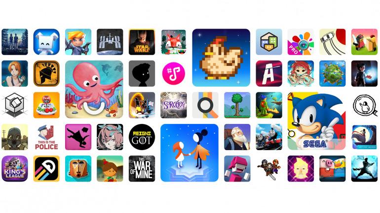 Google Play Pass llega a España prometiendo acceso a cientos de juegos sin anuncios ni micropagos