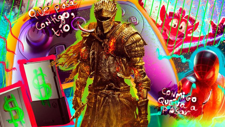 Crash Bandicoot 4, precios Xbox Series y PS5 y debate sobre la dificultad de los juegos en el SuperShow