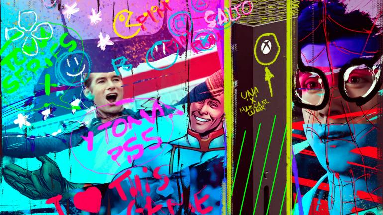Ya tenemos Xbox Series X, primera muestra de PS5, el nuevo Spider-Man y The Boys en el SuperShow