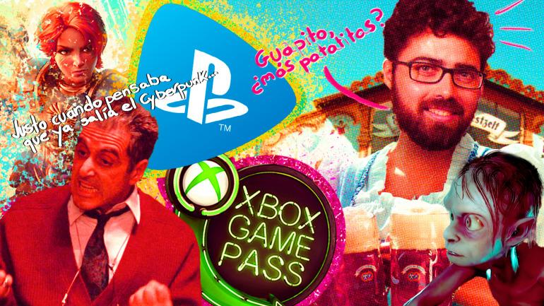 Análisis Immortals, ventas next-gen, Game Pass VS. PS Now y aniversario Xbox 360 en SuperShow