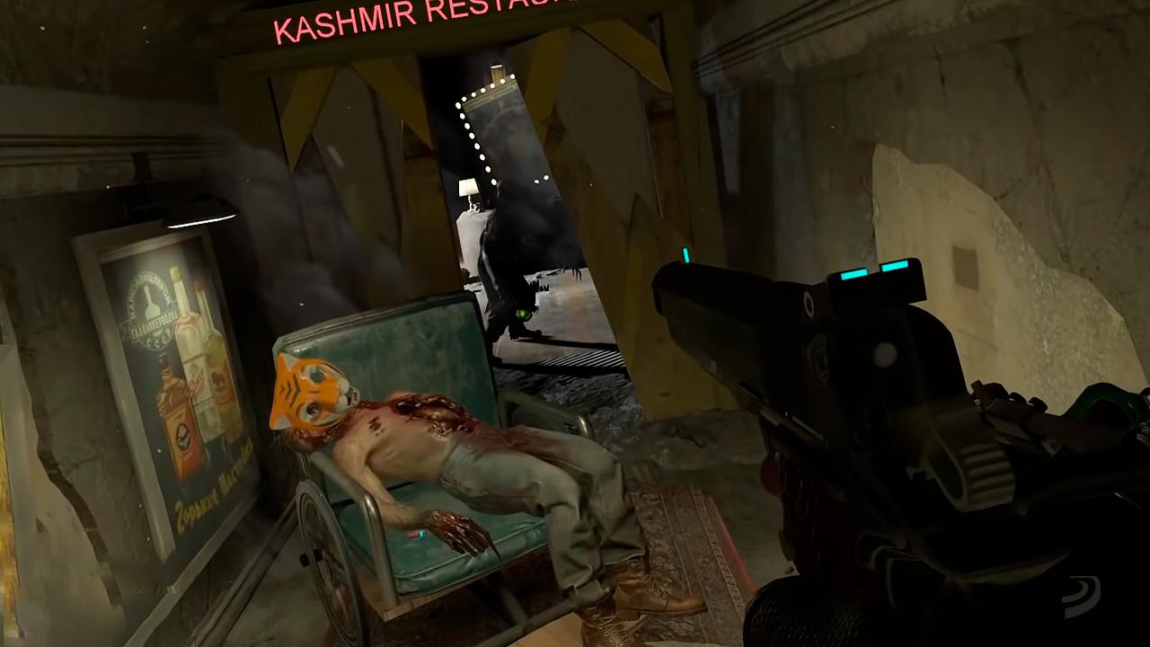 ¿Con ganas de Bioshock y volver a Rapture? Este mod de Half-Life: Alyx lo hace posible