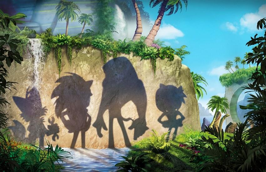 Sonic protagonizará una nueva serie de televisión