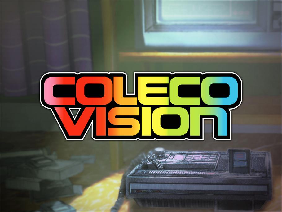 El catálogo de la ColecoVision se relanzará en un nuevo proyecto