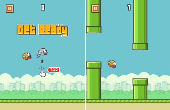 El creador de Flappy Bird podría retirar el juego del mercado hoy mismo