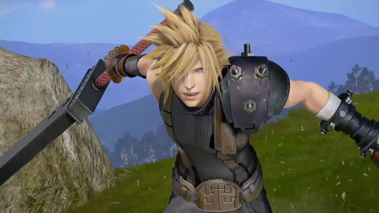 Dissidia Final Fantasy tendrá su propia recreativa