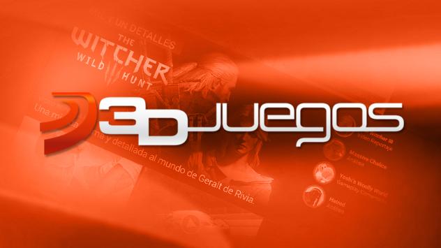 3DJuegos presenta su nueva cara: Estrenamos portada y optimizamos la versión para móviles