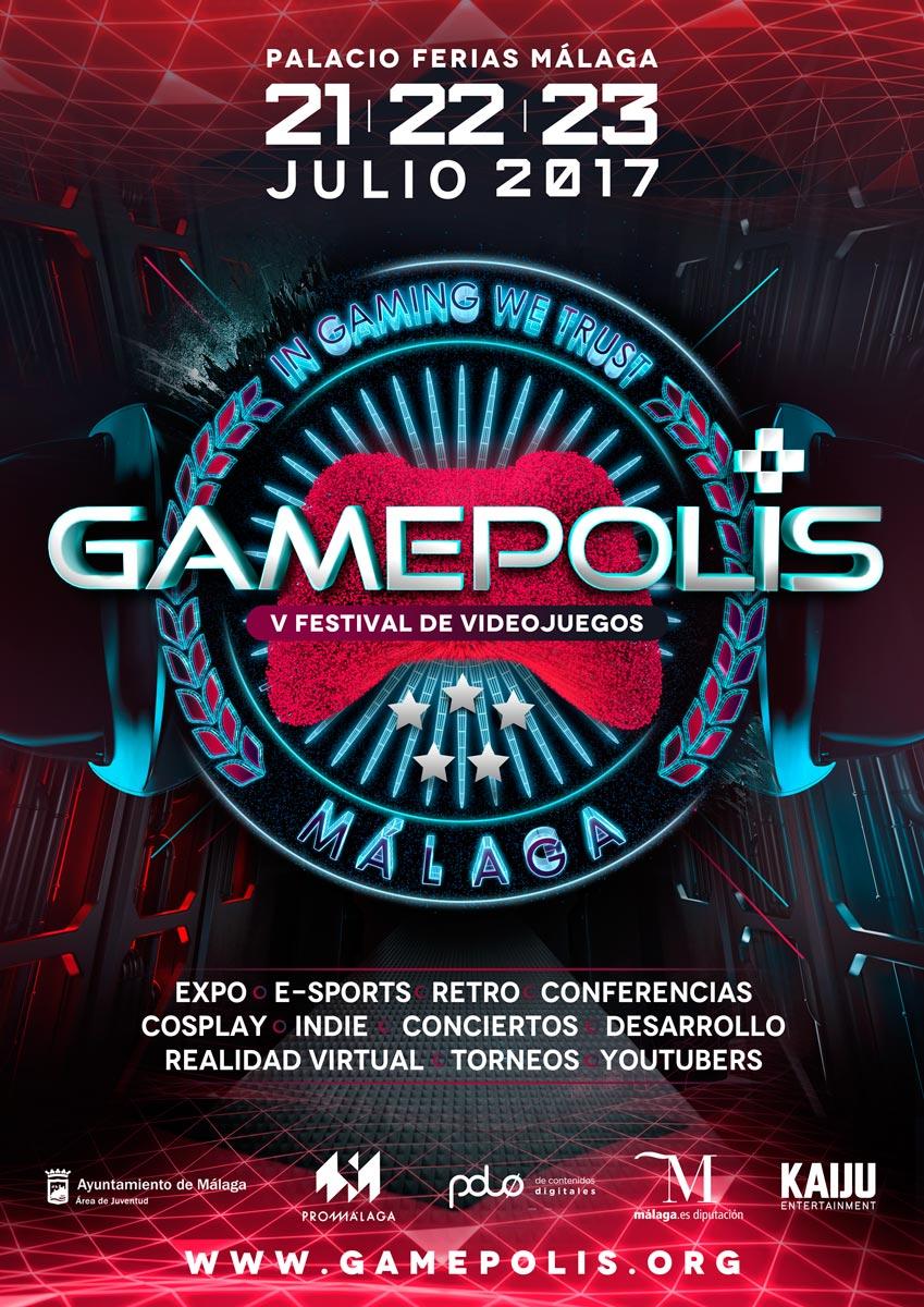 Gamepolis debatirá sobre la situación de la mujer en los videojuegos