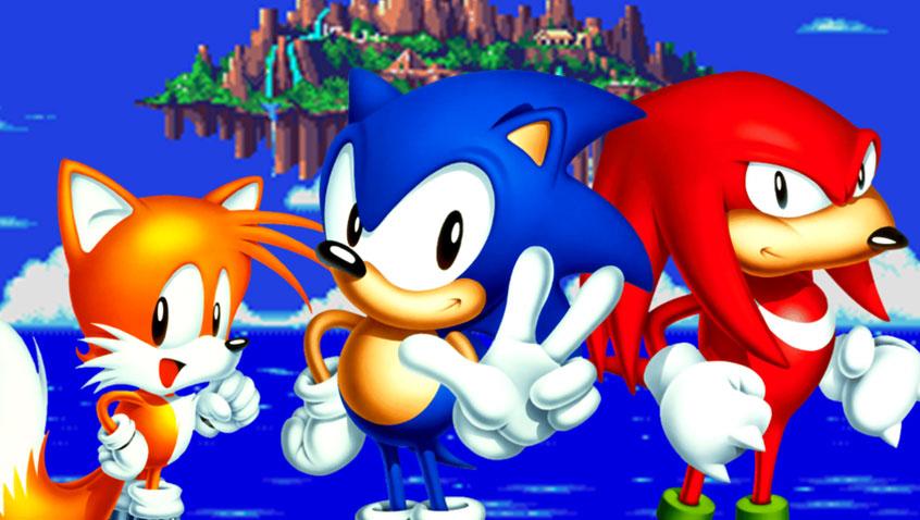 Michael Jackson mandó a Sega una cinta con temas para Sonic 3