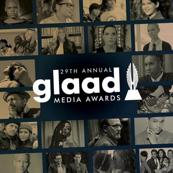 Los videojuegos tendrán representación en los premios GLAAD 2019