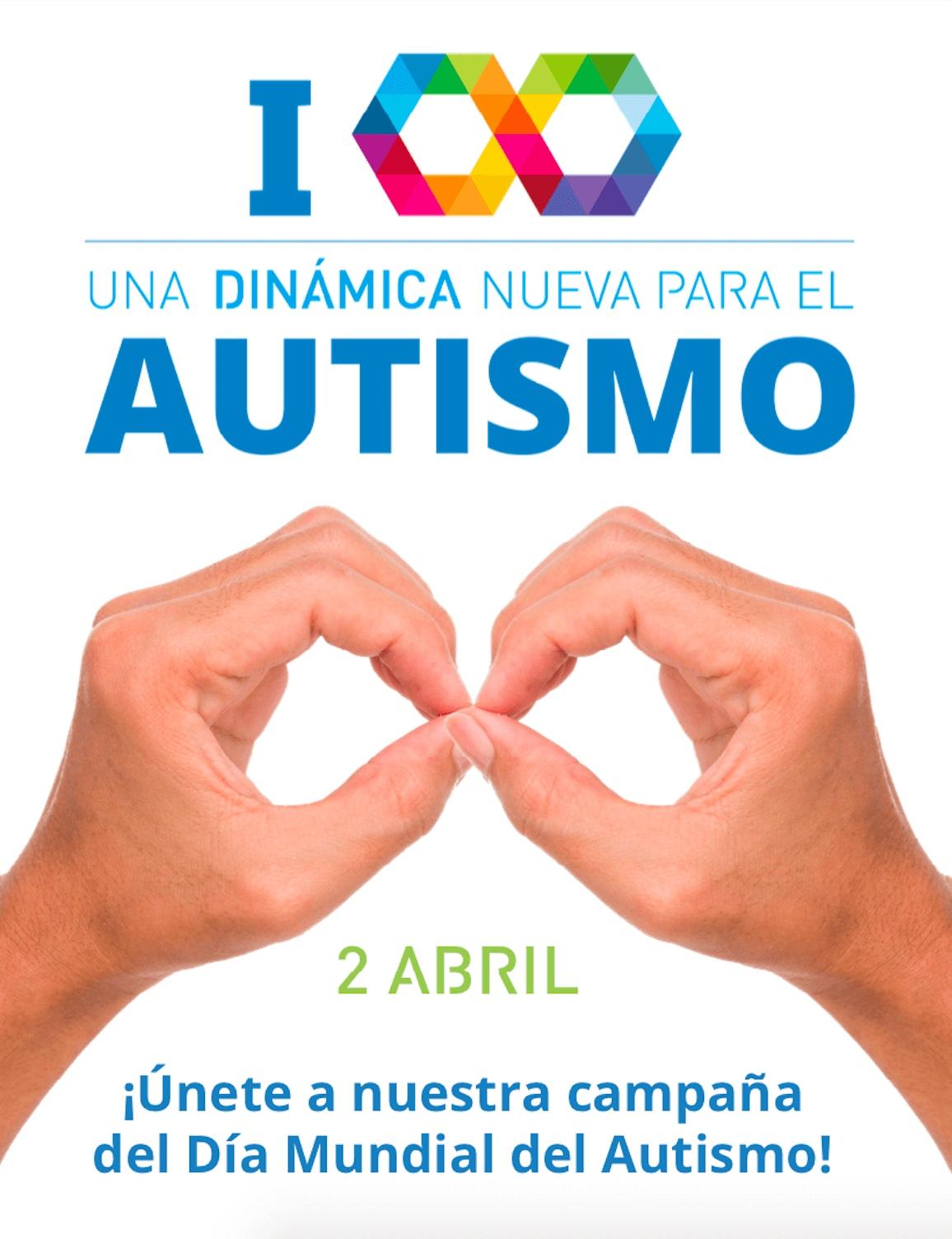 Los videojuegos se unen al Día Mundial de Concienciación sobre el Autismo