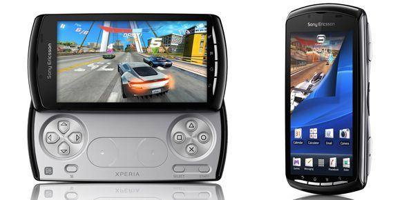 Sony Ericsson registra pérdidas por valor de 247 millones de euros