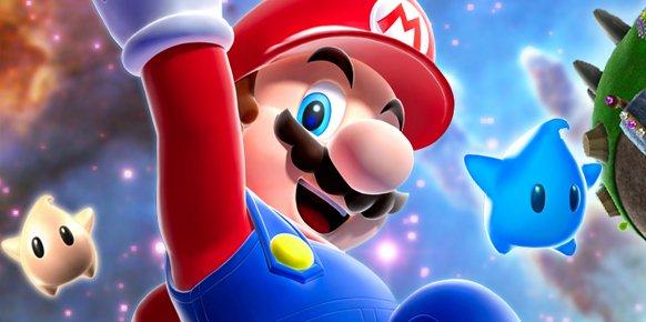 Nintendo registra el dominio de SuperMario4.com