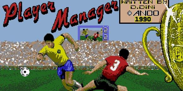 Los aficionados piden a Dino Dini que busque financiación para un nuevo Player Manager