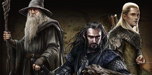 El Hobbit se adaptará a navegadores web y dispositivos móviles
