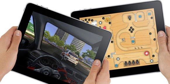 Los niños norteamericanos de hasta 13 años prefieren que les regalen iPad a cualquier otra videoconsola, incluso la reciente Wii U