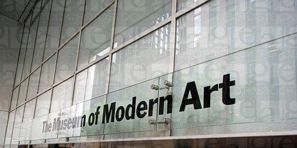El museo MOMA incluirá 14 títulos en su colección permanente de arte moderno