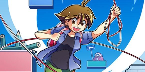 Umihara Kawase volverá con una nueva entrega para Nintendo 3DS