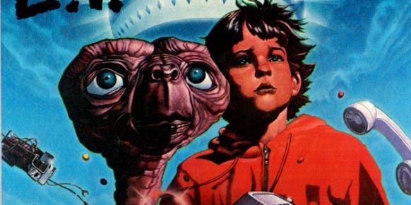 Se desenterrará el mito del juego E.T de Atari
