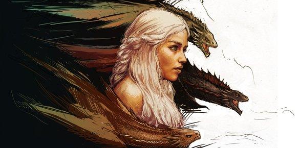 Telltale Games estaría desarrollando un videojuego basado en Game of Thrones