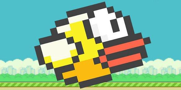 El creador de VVVVVV y Super Hexagon lanza un juego homenaje a Flappy Bird
