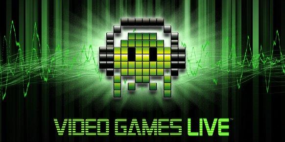 Video Games Live, el concierto de música de videojuegos, visitará Madrid en noviembre