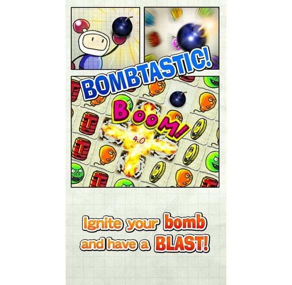 Bomberman Chains para iOS se convierte en un título gratuito