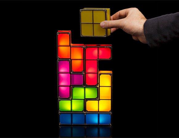 """Tetris tendrá una """"épica película de ciencia ficción"""""""