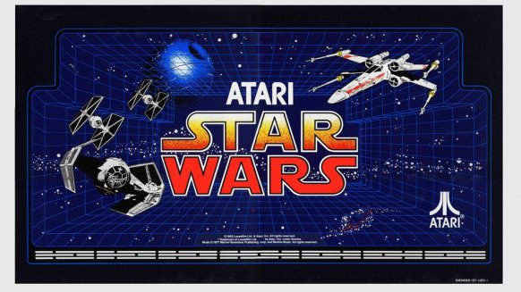 Bandai Namco presentará una nueva recreativa de Star Wars