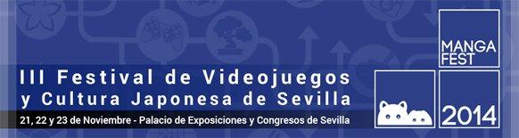 Mangafest Sevilla celebrará su tercera edición en noviembre