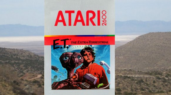 El documental de E.T. producido por Microsoft llegará en noviembre
