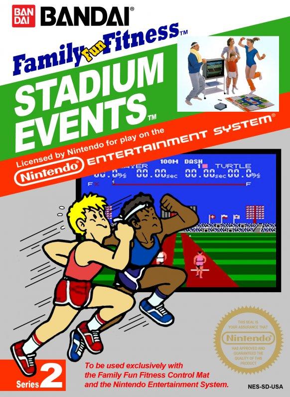 La subasta de Stadium Events, uno de los juegos más raros de la historia de NES, llega a los 100.000 dólares