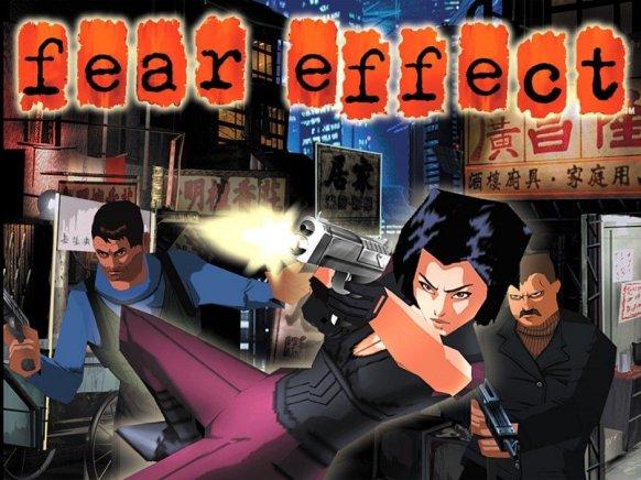 Square Enix pone a disposición de los estudios independientes las licencias creativas de Gex, Anachronox y Fear Effect