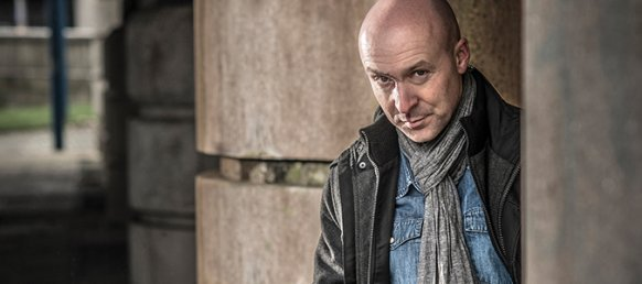 Christian Brookmyre