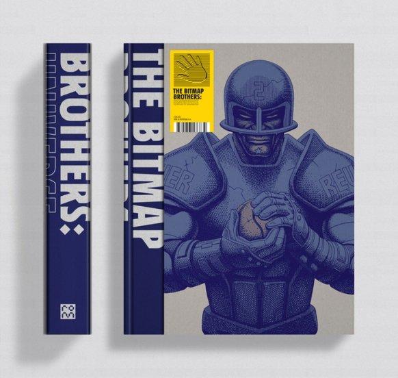 En marcha un Kickstarter para rendir culto a The Bitmap Brothers con un libro
