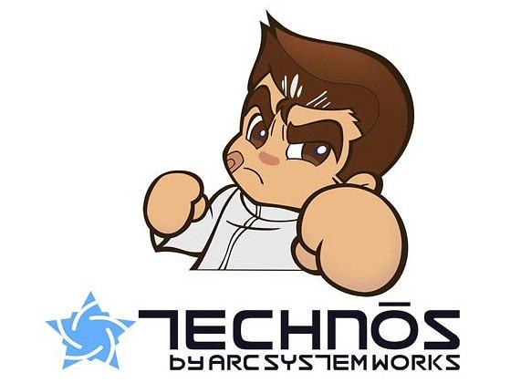 Arc System Works se hace con los derechos de Technos, creadora de Double Dragon