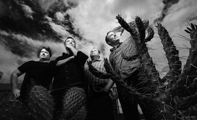 Algunos de los responsables de Fig, posando para promocionar su lanzamiento.