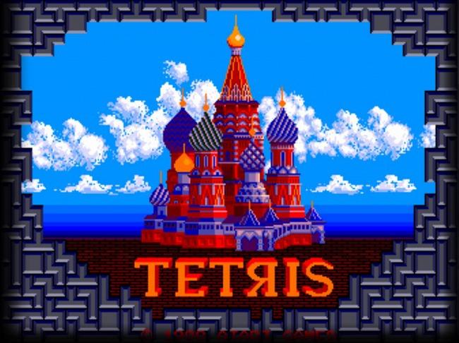 Fun & Serious Game Festival otorgará su premio honorífico al creador de Tetris